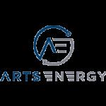 sprinter distribution arts energy logo new